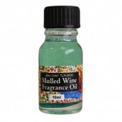 mulled wine fragrance oil