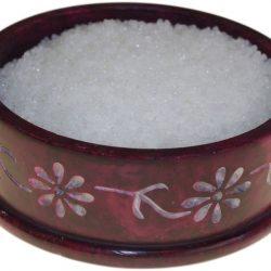 coconut simmering granules